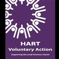 Hart Voluntary Action logo
