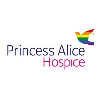 Princess Alice Hospice  logo
