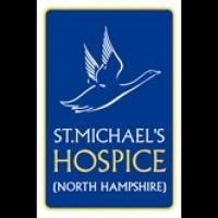 St. Michael's Hospice logo