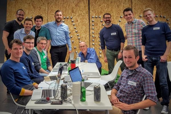 InterTech:DO MentorMe Hack