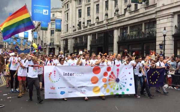 InterTech @ Pride London