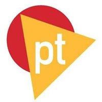 Progress Theatre logo