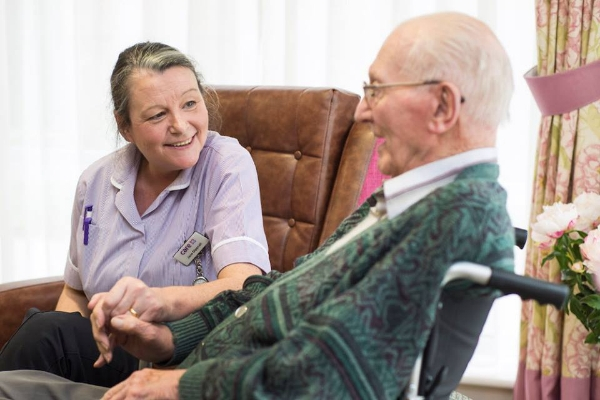 Popular 'planning care for the future' event returns to Kingston Vale care home