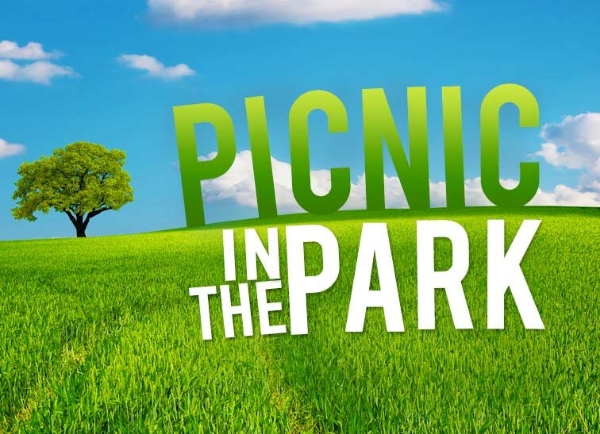 August Picnic in the Park