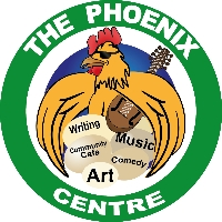 The Phoenix Cultural Centre logo