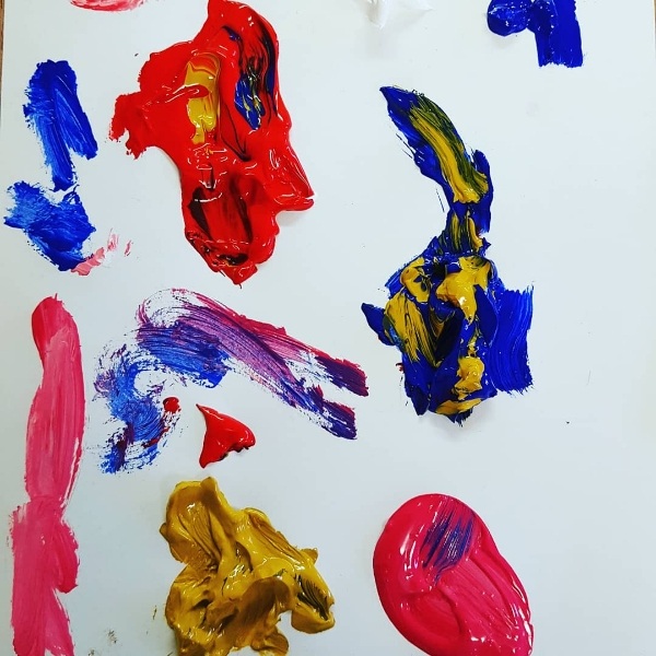 Monthly Workshop - Thats all yolks! (Age 7-14)