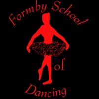 Formby School of Dancing and Performing Arts logo