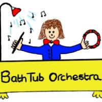 BathTub Orchestra logo