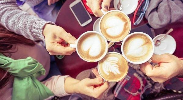 Carer Cafe: Mulberry Park Hub
