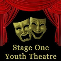 Stage One Youth Theatre logo