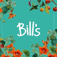 Bill's Restaurant logo
