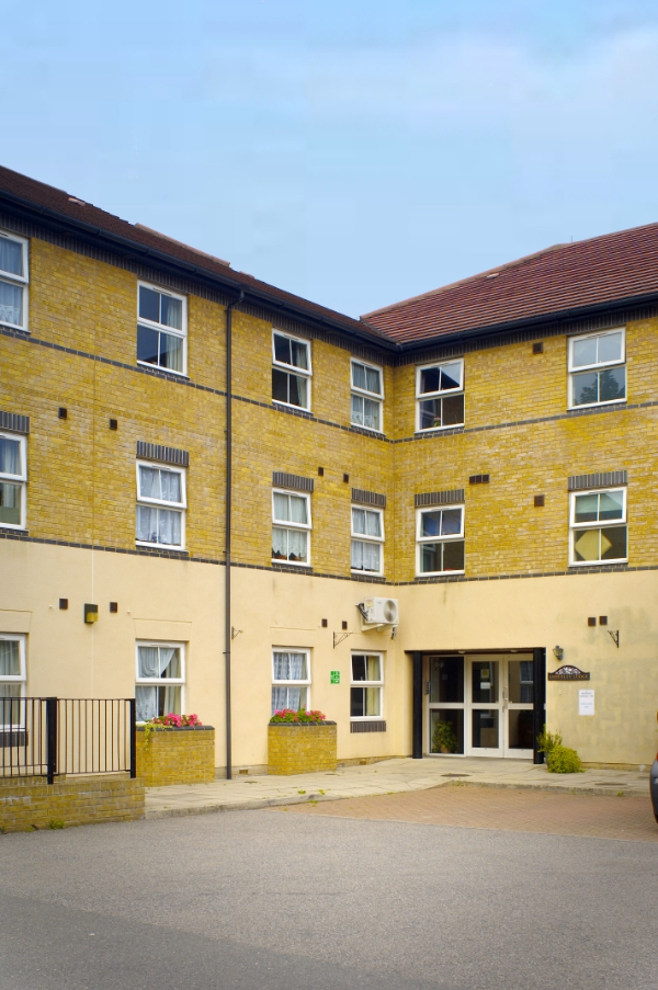 Purley care home nominated for TWO national awards