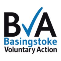 Basingstoke Voluntary Action logo