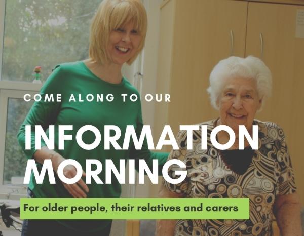Information Morning