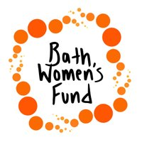 Bath Women's Fund logo