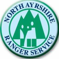 North Ayrshire Ranger Service logo