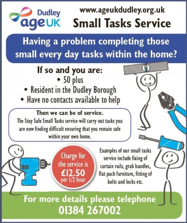 Small Task Service