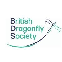 British Dragonfly Society logo