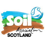 Soil Association Scotland logo