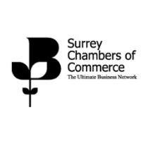 Surrey Chambers of Commerce logo