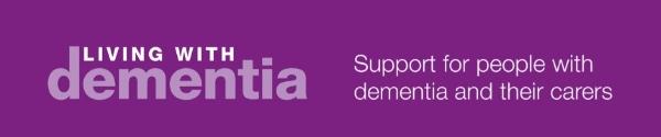 Living with Dementia - Drop in café