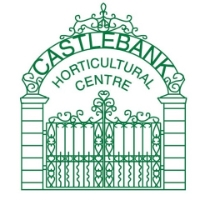 Castlebank Horticultural Centre logo