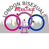 London Bisexuals Meetup Group logo