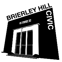 Brierley Hill Civic  logo