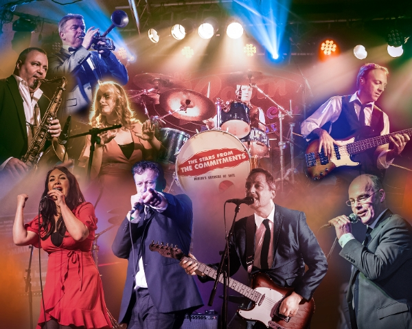 **Win Tickets To Our Commitments Show This Saturday Night!**