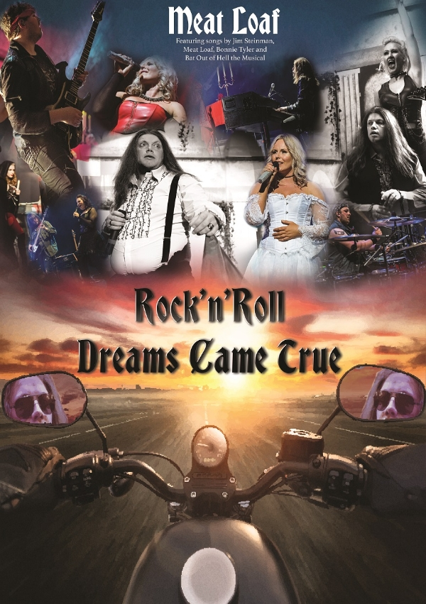 **Next Thursday, Rock 'N' Roll Dreams Come True At The Civic**