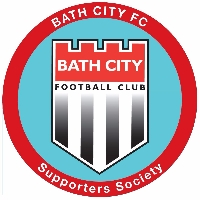 Bath City Supporters' Society logo