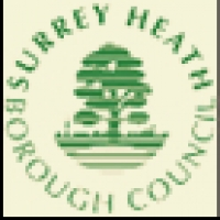 Surrey Heath Community Connections logo