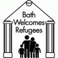 Bath Welcomes Refugees