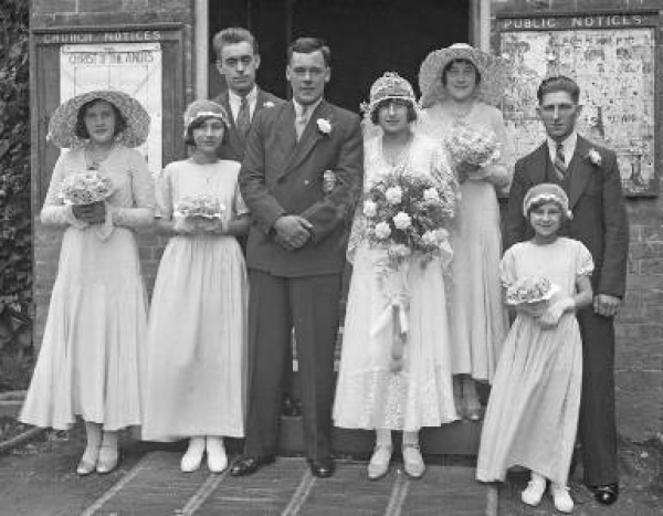 Six Week Family History Course