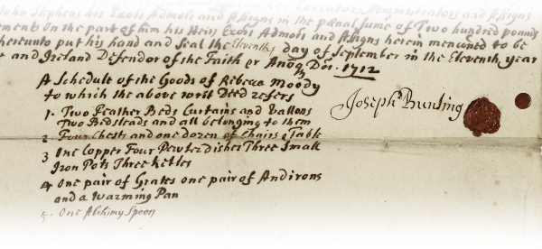 A Palaeography Primer: get started reading old handwriting