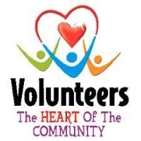 Volunteer Woking logo