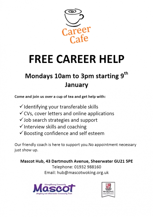 Free Career Help