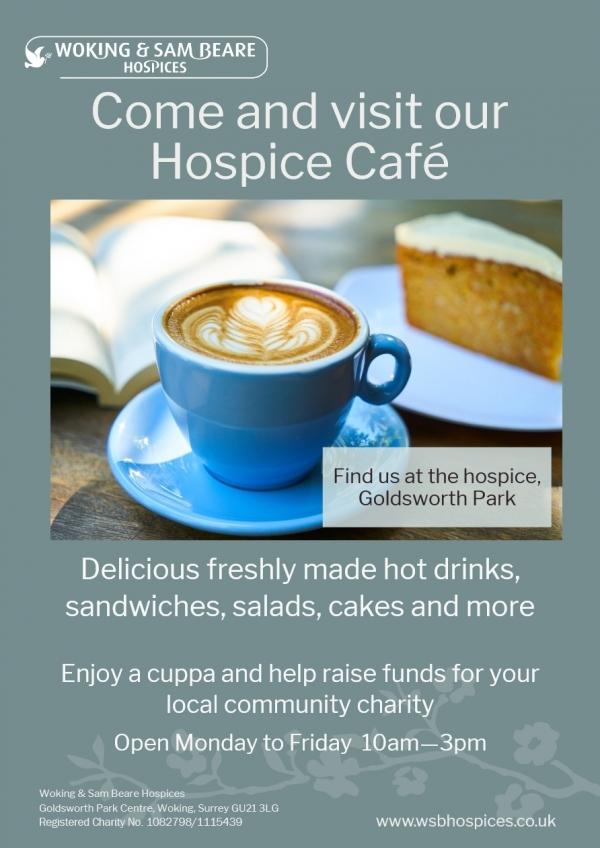 Hospice Cafe