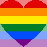 LGBT+ Info logo