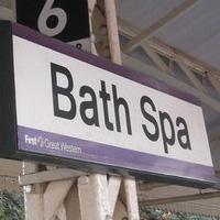 Bath Info logo