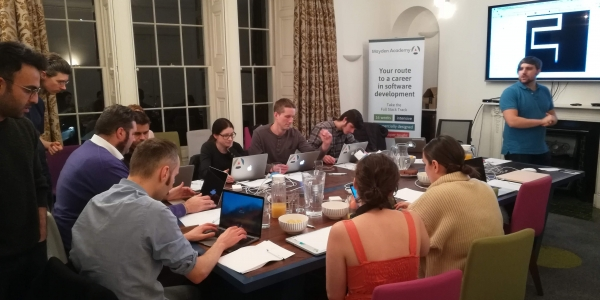 Learn to Code Taster Session