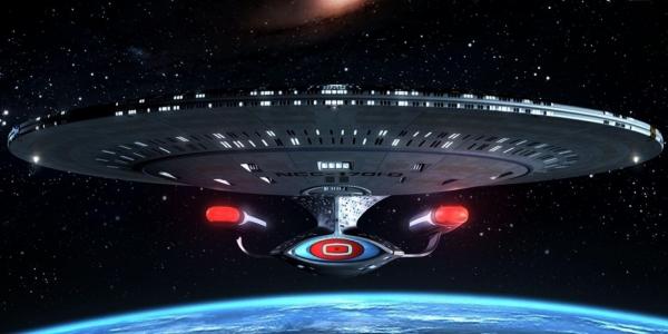 James Grime: Star Trek - the Maths of Khan