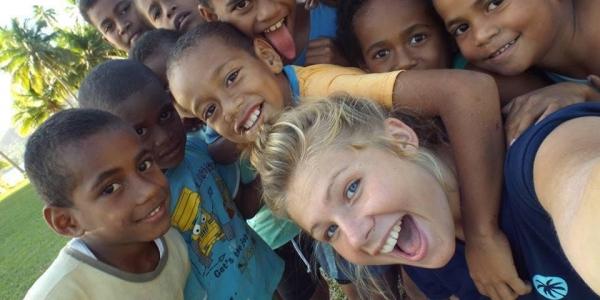 Volunteer in Fiji - Summer 2019 - Bath Presentation
