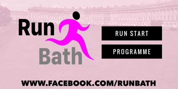 Run Start Programme - with Run Bath
