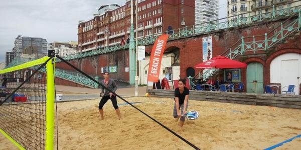 Beach Tennis Bath - Open Day (Free)