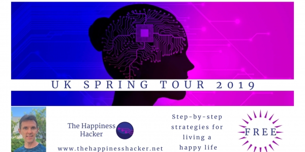 Happiness FUNdamentals -  create a Happier, Healthier, more fulfilling life