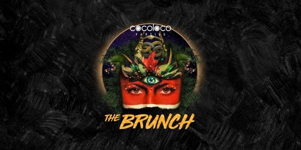 Cocoloco Brunch