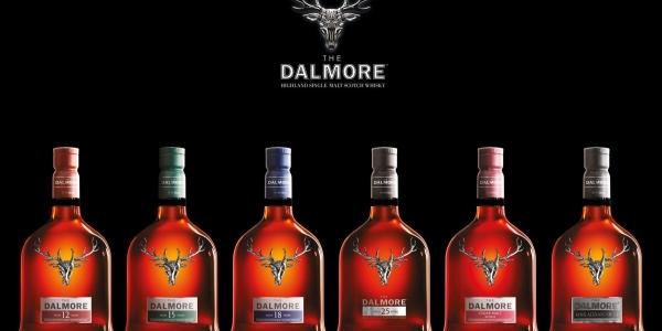 Whisky Social - The Dalmore w/Daryl Haldane