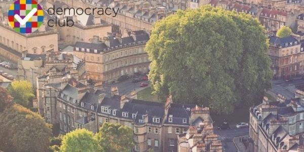 Democracy Club   Elections data party (Bath!)