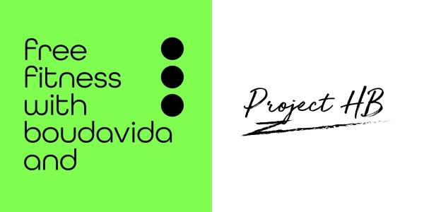 Boudavida Sessions: Discorobics